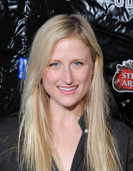 mamie gummer interview