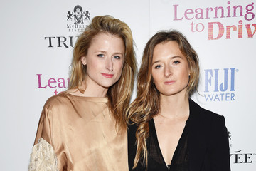 Mamie Gummer A Celebration for Patricia Clarkson, Presented by FIJI Water and Truvee Wines