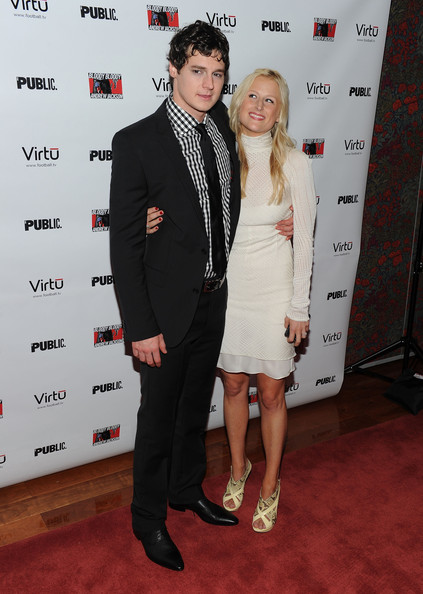 "Mamie Gummer Benjamin Walker Photos»Photostream""Bloody Bloody Jackson"" Opening Night - After Party"