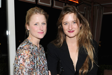 Mamie Gummer GREY GOOSE Pre-Oscar Party At Sunset Tower