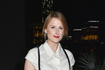 Mamie Gummer 'Cake' Afterparty in NYC