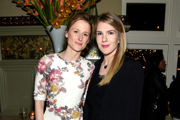 Mamie Gummer 2015 Tribeca Film Festival Opening Night After Party