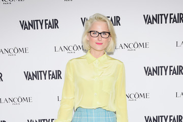 Mamie Gummer Vanity Fair And Lancome Toast To The Hollywood Issue