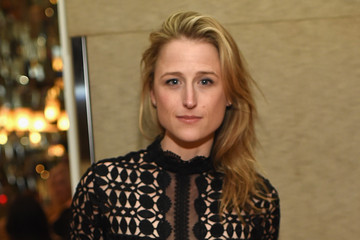 Mamie Gummer 'Suffragette' New York Premiere - After Party