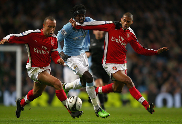 Manchester City are hoping to inflict Arsenal with their 4th straight loss, but its unlikely