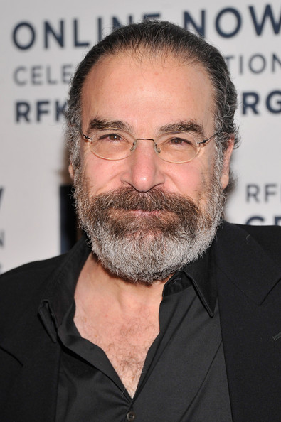 mandy patinkin criminal minds
