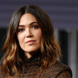 Mandy Moore 2020 Winter TCA Tour - Day 5