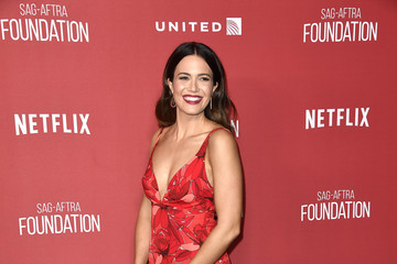 Mandy Moore SAG-AFTRA Foundation Patron of the Artists Awards 2017 - Arrivals