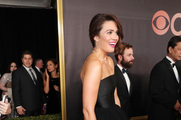 Mandy Moore IMDb LIVE After The Emmys 2017