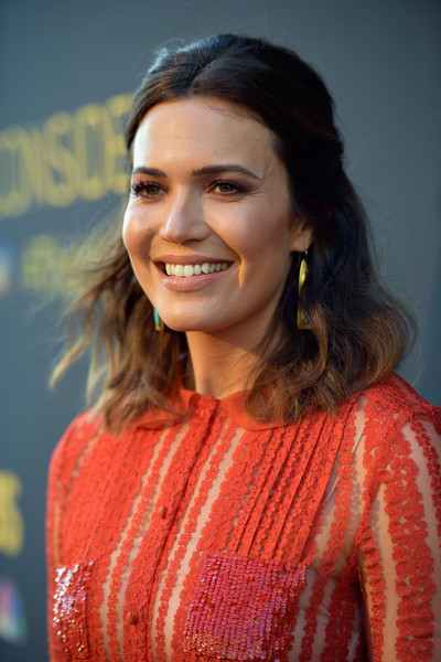 FYC Panel Event For 20th Century Fox And NBC's 'This Is Us' - Red Carpet