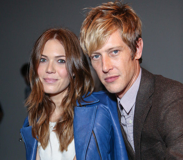 Gabriel mann dating mandy moore