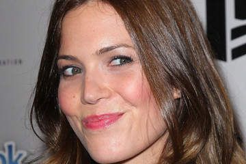 Mandy Moore EBMRF & Sony PlayStation's Epic Halloween Bash Hosted By James Marsden And Courteney Cox - Arrivals