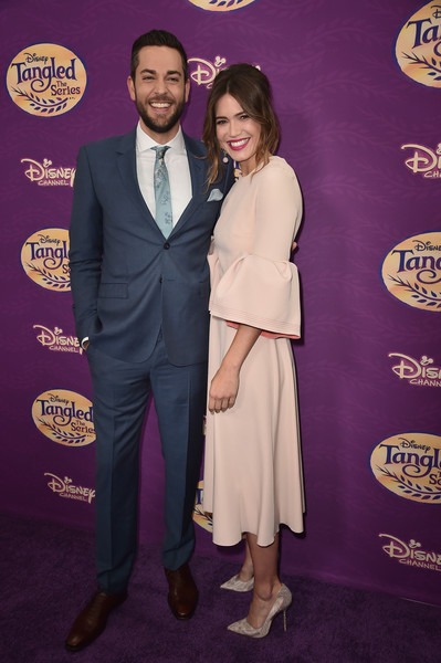 Screening of Disney's 'Tangled Before Ever After' - Arrivals