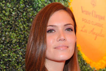 Mandy Moore Third Annual Veuve Clicquot Polo Classic - Los Angeles - Red Carpet