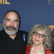 Mandy Patinkin Showtime Emmy Eve Nominees Celebration - Arrivals