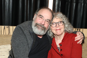 """Mandy Patinkin """"Homeland"""" Season 8 Premiere After Party"""