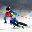 Manfred Moelgg Alpine Skiing - Winter Olympics Day 13