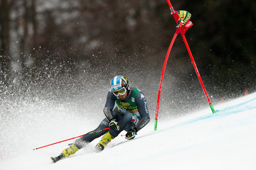 Manfred Moelgg Audi FIS Alpine Ski World Cup - Men's Giant Slalom