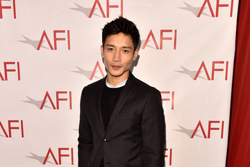 Manny Jacinto 18th Annual AFI Awards - Arrivals