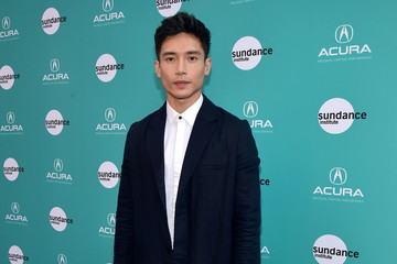 Manny Jacinto Sundance Institute Presents 'The Farewell' L.A. Premiere Hosted By Acura Honoring Lulu Wang With The 2019 Vanguard Award