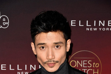 Manny Jacinto People's 'Ones to Watch' - Arrivals