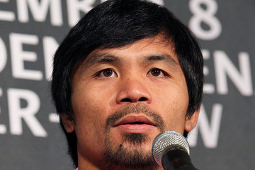 Manny Pacquiao Pictures, Photos & Images - Zimbio
