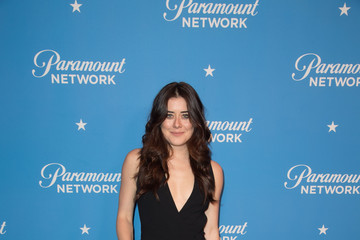 Manon Mathews Paramount Network Launch Party - Arrivals