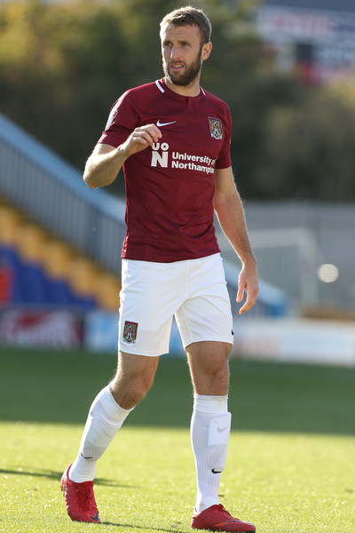 Mansfield Town vs. Northampton Town - Sky Bet League Two