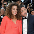 Manu Payet 'Everybody Knows (Todos Lo Saben)' & Opening Gala Red Carpet Arrivals - The 71st Annual Cannes Film Festival