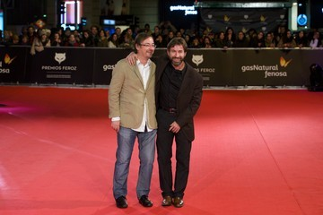Manuel Martin Cuenca Feroz Cinema Awards Held in Madrid