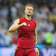 Manuel Neuer Germany vs. Sweden: Group F - 2018 FIFA World Cup Russia