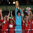 Manuel Neuer European Best Pictures Of The Day - July 05