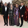 Marc Jacobs and Sophie von Haselberg Photos