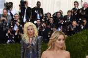 Kate Hudson and Lady Gaga Photos Photo