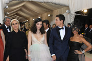 Zoe Kravitz and Lorde Photos Photo