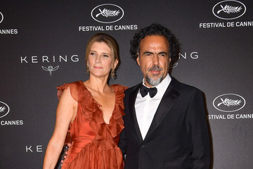 María Eladia Hagerman Kering Women In Motion Awards - The 72nd Annual Cannes Film Festival