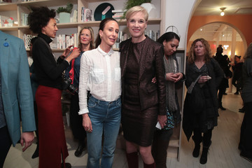 Mara Hoffman The Women's March Organizers And Conde Nast Celebrate The Launch Of Book, 'Together We Rise'