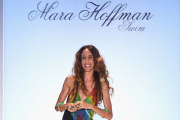 Mara Hoffman Mara Hoffman Swim - Runway - Mercedes-Benz Fashion Week Swim 2015