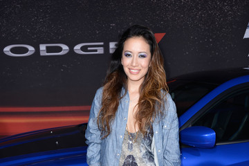 Mara Lane 'Fast and Furious 6' Premieres in LA