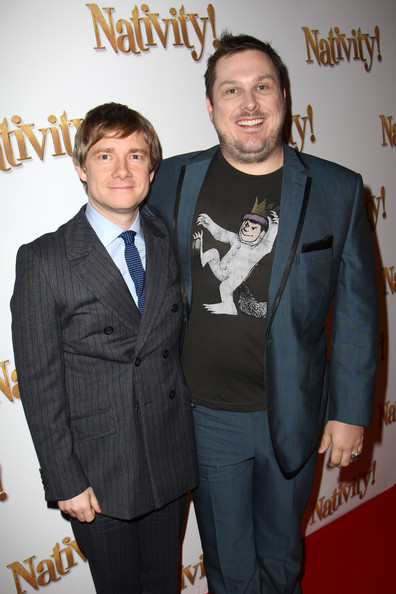 marc wootton imdb