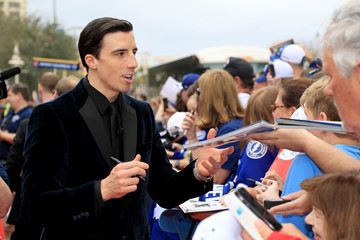 Marc-Andre Fleury 2018 Honda NHL All-Star Game - Red Carpet
