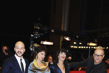 Marc-Andre Grondin 'Vic and Flo Saw a Bear' Premiere - 63rd Berlinale International Film Festival