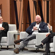 Marc Andreessen Vanity Fair New Establishment Summit - Day 1