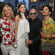 Marc Bouwer The Daily Front Row & Ramy Brook Celebrate The Season Premiere Issue