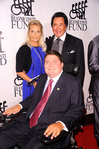 The 26th Annual Sports Legends Dinner At The Waldorf Astoria In NYC Benefitting The Buoniconti Fund To Cure Paralysis
