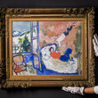 Marc Chagall From Rembrandt To Richter: Sotheby's Summer Exhibition Opens To The Public With 500 Years Of Art On Display