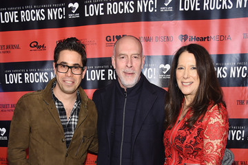 Marc Cohn The SecondAnnual LOVEROCKS NYC! A Benefit Concert for God's Love We Deliver - Red Carpet