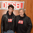 Marc Forne Diesel Opened a Real Knock-off Store on Canal Street During NY Fashion Week