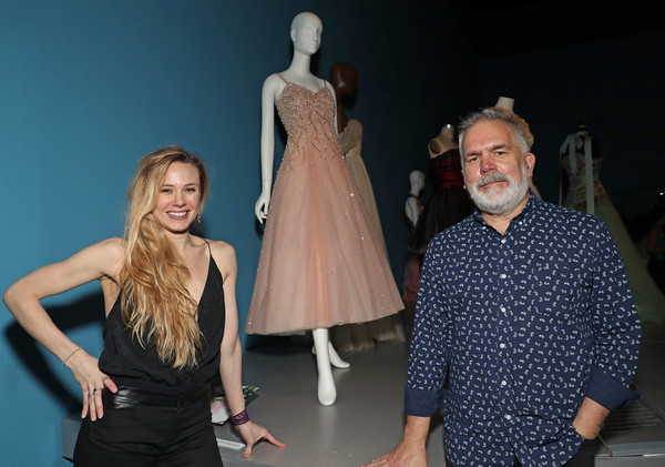 Opening Reception for Ballerina: Fashion's Modern Muse at The Museum at FIT