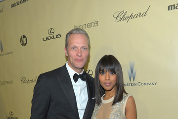 Marc Hruschka Chopard At The Weinstein Company's 2013 Golden Globe Awards After Party